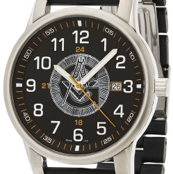 Premium Masonic Watch Model # 361804