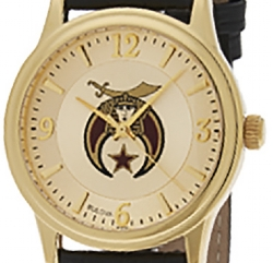 Premium Shriners Watch Model # 361809