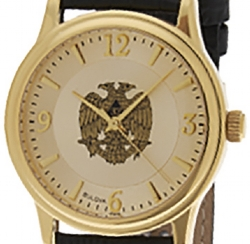 Premium Scottish Rite Watch Model # 361811