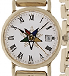 Premium Eastern Star Watch Model # 361814