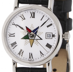 Premium Eastern Star Watch Model # 361818