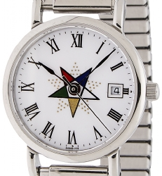 Premium Eastern Star Watch Model # 361820