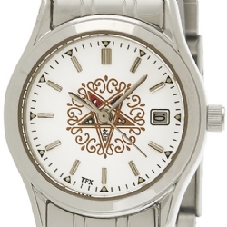 Bulova TFX Eastern Star Watch Model # 361821