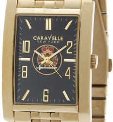 Bulova Caravelle Scottish Rite Watch Model # 361832