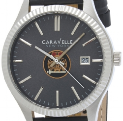 Bulova Caravelle Scottish Rite Watch Model # 361833