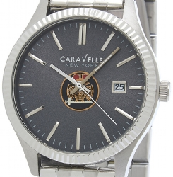 Bulova Caravelle Scottish Rite Watch Model # 361834