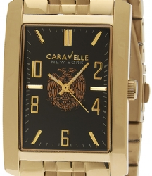 Bulova Caravelle Scottish Rite Watch Model # 361835