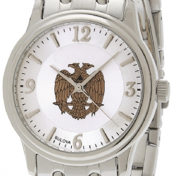 Bulova Scottish Rite Watch Model # 361836