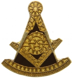 Past Masters Pin Model # 361857