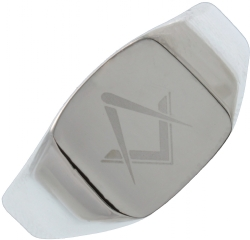 Masonic Signet Ring Model # 362189