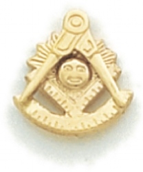Past Master Lapel Pin Model # 362342