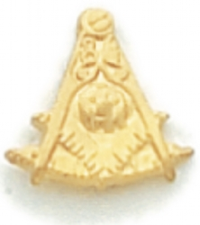 Past Master Lapel Pin Model # 362364
