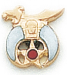 Shriners Lapel Pin Model # 362378