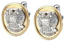 Premium Scottish Rite Cufflinks Model # 362580