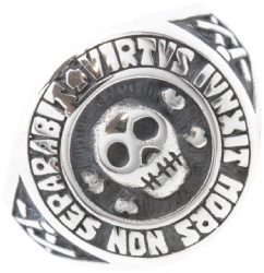 Mortality Clearance Ring Size 10