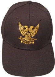 32nd Degree Wings Up Hat Model # 363959