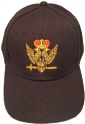 33rd Degree Wings Up Hat Model # 363960