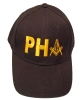 Prince Hall Affiliated (PHA) Hat Model # 357669