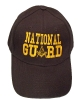 Black National Guard Hat Model # 357715