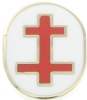 33rd Degree Inspector General Pin