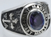 Design Your Own Custom Masonic Class Ring Model # 357937