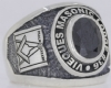 Design Your Own Custom Championship Ring Model # 357941