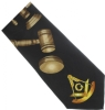 Past Masters Gavel Tie Model # 358544