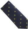 Navy Blue Past Master Tie Model # 358553