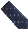 Navy Blue / Copen Square & Compass Tie Model # 358571