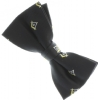 Black Square & Compass Bowtie Model # 358616