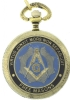 Masonic Pocket Watch Model # 358641