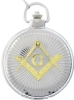 Masonic Pocket Watch Model # 358643