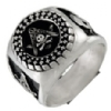 Mortality Ring Model # 358709