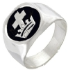 York Rite Ring Model # 358725