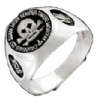 Mortality Ring Model # 358748