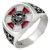 York Rite Ring Model # 358752