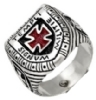York Rite Ring Model # 358770