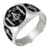 Mortality Ring Model # 358776
