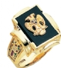 Scottish Rite Ring Model # 358893