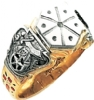 Shriners Ring Model # 358897