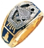 Blue Lodge Ring Model # 358949