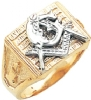 Blue Lodge Ring Model # 358955