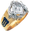 Blue Lodge Ring Model # 358964
