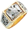 Scottish Rite Ring Model # 358979