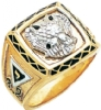 Scottish Rite Ring Model # 359000
