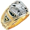 Scottish Rite Ring Model # 359013