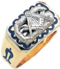 Blue Lodge Ring Model # 359056