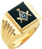 Blue Lodge Ring Model # 359074