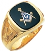 Blue Lodge Ring Model # 359079