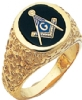 Blue Lodge Ring Model # 359082